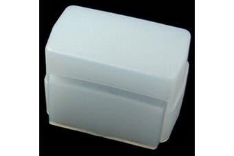 JJC White Flash Diffuser for Panasonic DMW-FL360E