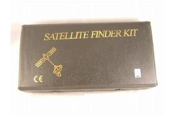 Satfinder Satellite Signal Metre Sat Finder Kit