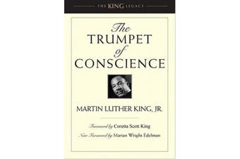 The Trumpet of Conscience (King Legacy (Hardcover))