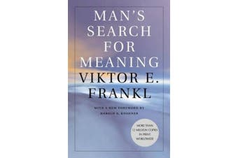 Man's Search for Meaning: