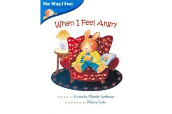 (Angry) - When I Feel Angry