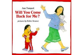 Will You Come Back to Me? (Albert Whitman Concept Paperbacks)
