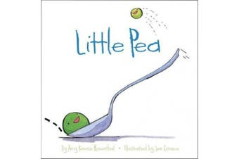 Little Pea [Board Book]