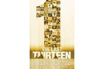 Last Thirteen: #13 1 (Last Thirteen)