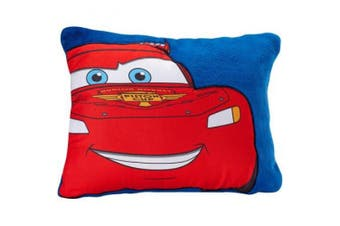 (Cars) - Disney Cars Toddler Pillow by Disney
