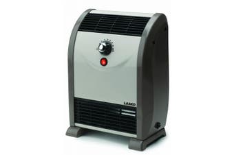 (1) - Lasko 5812 Automatic Air-Flow Heater with Temperature-Regulation System