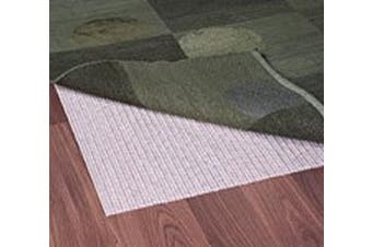 (1.2m x 1.8m Rug Pad) - Grip-It Non-Slip Rug Pad for Rugs on Hard Surface Floors, 1.2m by 1.8m