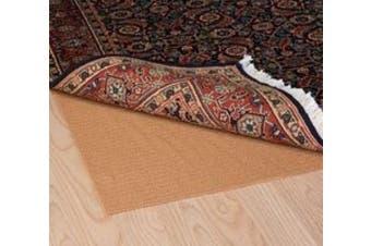 (2.4m x 3m) - Rug Stop Non-Slip Indoor Rug Pad, Size: 2.4m x 3mRug Pad