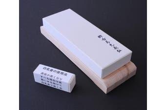 (#3000 grit) - Yoshihiro Professional Grade Toishi Japanese Whetstone Knife Sharpener Water Stones #3000 Grit (Finishing Stone) Made in Japan