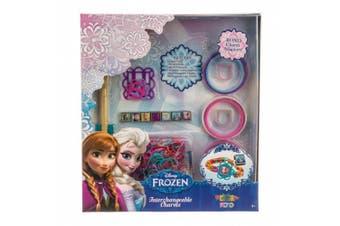 Disney's Frozen Roxo ~ Rainbow Loom DIY Kit