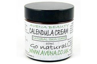 Calendula Cream - natural beauty cream