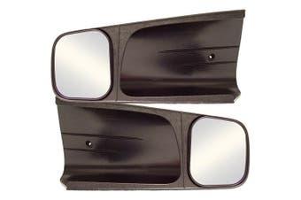 CIPA 10200 Custom Towing Mirrors, Chevy/GMC/Cadillac