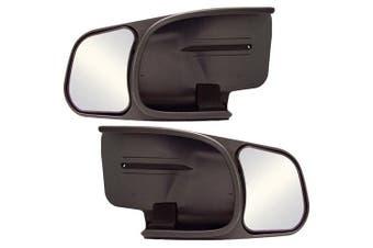 CIPA 10800 Custom Towing Mirrors, Classic Chevrolet/GMC/Cadillac