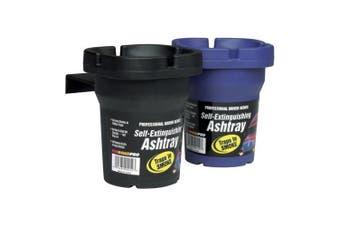 RoadPro RP-452 Small Self-Extinguishing Ashtray - Colours May Vary