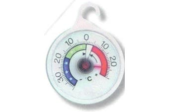 Universal Dial Type Fridge Thermometer