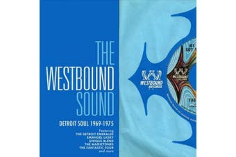 Good All Over: Rare Soul From Westbound Records Vaults 1969-1975