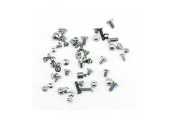 BisLinks® Full Complete Replacement Screws Set for iPhone 5 5G Repair Replace Fix