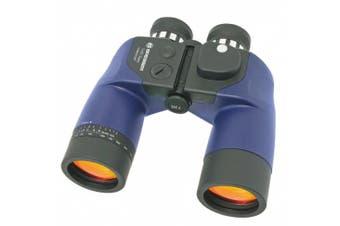 Bresser Binoculars Topas 7x50 Waterproof with Integrated Compass