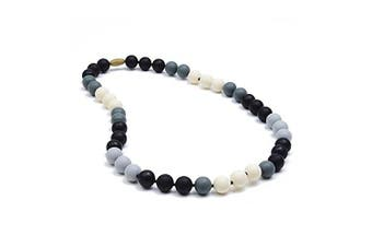 Bleecker Necklace - Black