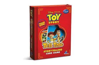 Tell Tale Disney/Pixar Toy Story Game