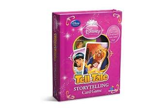 Tell Tale Disney Princess- BOK