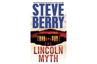 The Lincoln Myth (Cotton Malone Thrillers)