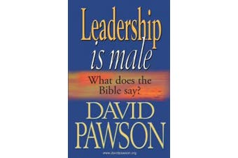 Leadership is Male