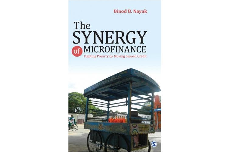The Synergy of Microfinance: Fighting Poverty by Moving Beyond Credit