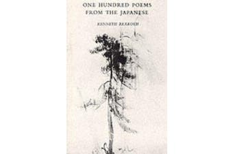 100 Poems from the Japanese