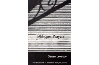 Oblique Prayers