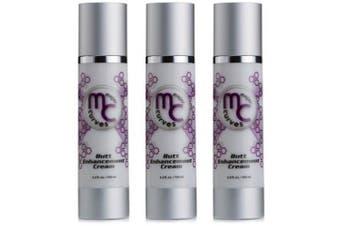 (3 Bottles) - Major Curves Butt Enhancement   Enlargement Cream (3 Bottles)