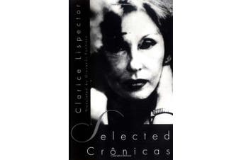 Selected Cronicas (New Directions Paperbook)