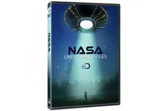 NASA's Unexplained Files: Season 1 (Discovery Channel) [Region 4]