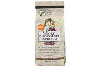 (Decaf Chocolate Espresso) - The Coffee Fool Fool's Whole Bean, Decaf Chocolate Espresso, 300ml