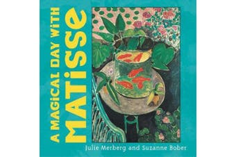 A Magical Day with Matisse [Board book]