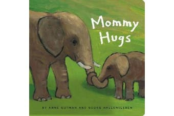 Mommy Hugs [Board book]