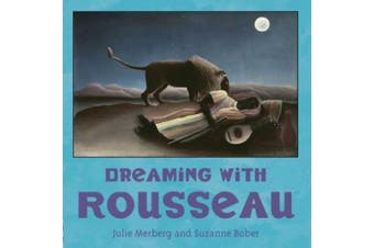 Dreaming with Rousseau [Board book]