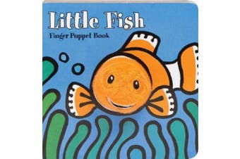 Little Fish [Board book]
