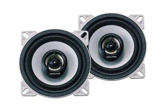 Alpine SXE 1025 S Car Loudspeaker