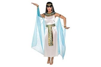 (8-10 years) - Christy's Children Cleopatra Costume (8-10 Years)