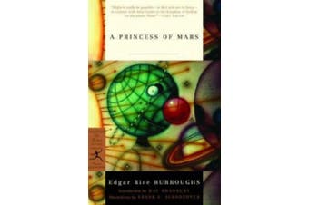 A Princess of Mars (Modern Library)