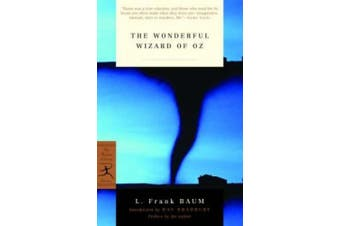 The Wonderful Wizard of Oz (Modern Library)