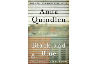 Black and Blue (Random House Reader's Circle)