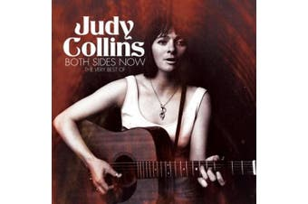 Both Sides Now: the Very Best of Judy Collins