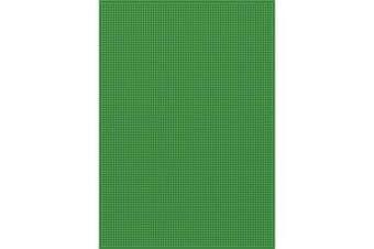 Craftwell USA Teresa Collins Embossing Folder, Design Grids