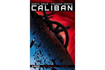 Caliban: Volume one