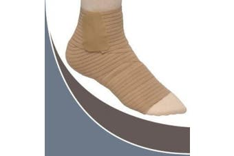 Circaid Single Band Ez Ankle-Foot Wrap 7.6cm