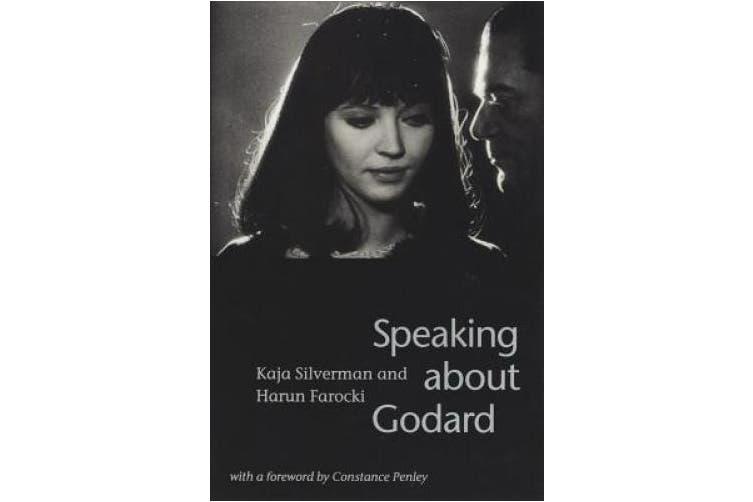 Speaking about Godard