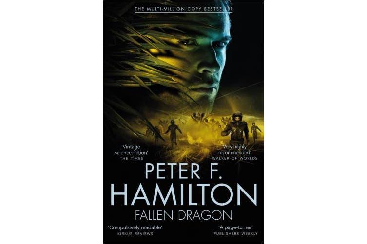 Fallen Dragon