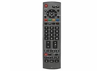 REMOTE CONTROL FOR PANASONIC VIERA TV LCD PLASMA EUR7651120 - REPLACEMENT